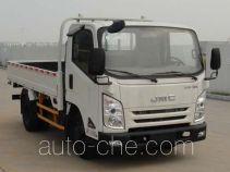 江铃牌JX1043TBC24型载货汽车