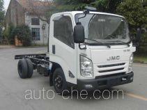 JMC JX1044TCB25 truck chassis