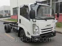 JMC JX1044TCC25 truck chassis