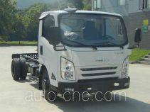 JMC JX1044TG25 truck chassis