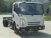 JMC JX1044TGA25 truck chassis