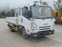 江铃牌JX1044TPCA25型载货汽车