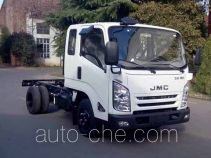 JMC JX1044TPCB25 truck chassis