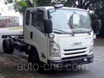 JMC JX1044TPG24 truck chassis