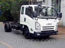 JMC JX1044TPG25 truck chassis