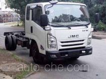 JMC JX1044TPGA24 truck chassis