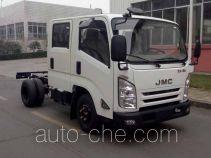 JMC JX1044TSCB25 truck chassis