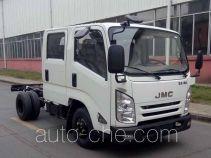 JMC JX1044TSCC25 truck chassis