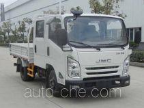JMC JX1044TSCC25 cargo truck