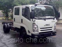 JMC JX1044TSG25 truck chassis
