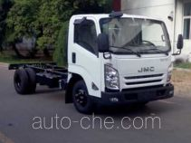 JMC JX1045TG24 truck chassis