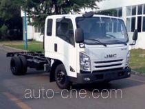 JMC JX1045TPG24 truck chassis