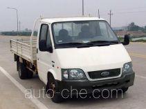 江铃全顺牌JX1049DL2型轻型载货汽车
