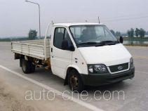 江铃全顺牌JX1049DLA2型轻型载货汽车