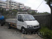 江铃全顺牌JX1049DLA2型载货汽车