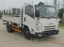JMC JX1063TB25 cargo truck