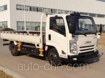 JMC JX1063TG23BEV electric cargo truck