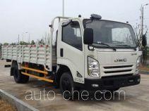 JMC JX1063TK24 cargo truck