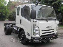 JMC JX1063TPB25 truck chassis