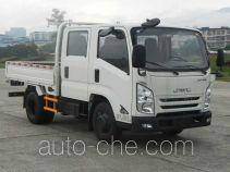 JMC JX1063TSB25 cargo truck