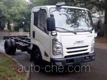 JMC JX1064TG24 truck chassis