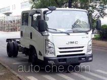 JMC JX1064TSG24 truck chassis
