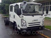 JMC JX1064TSG25 truck chassis