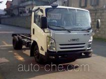 JMC JX1065TG24 truck chassis