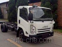 JMC JX1065TG25 truck chassis