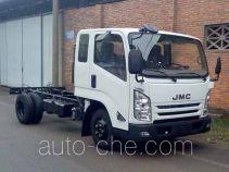 JMC JX1065TPG25 truck chassis