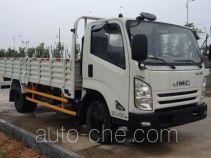 JMC JX1083TKA24 cargo truck