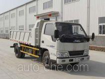 江铃牌JX3044XG2型自卸汽车