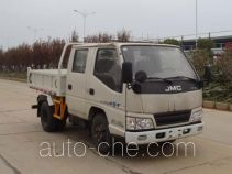 江铃牌JX3044XSA2型自卸汽车