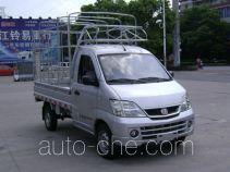 JMC JX5021CCYMEV electric stake truck