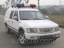JMC JX5023XKCM investigation team car