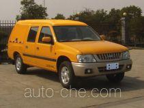 JMC JX5024XXHZG breakdown vehicle