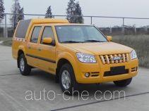JMC JX5024XXYZSA5 box van truck