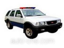 JMC JX5026XQC prisoner transport vehicle