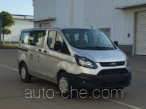 JMC Ford Transit JX5030XGCPD-L5 engineering works vehicle