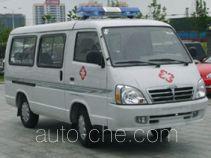 江铃牌JX5030XJHM1型救护车