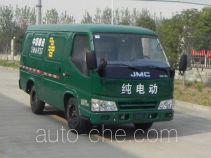 JMC JX5030XYZMEV electric postal van