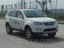 江铃牌JX5032XGCK型工程车