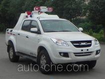 JMC JX5032XKCZS investigation team car