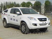 JMC JX5033XJEMS1 monitoring vehicle