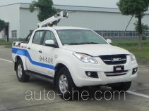 JMC JX5033XJEMS2 monitoring vehicle