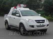 JMC JX5033XKCMS investigation team car