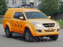 JMC JX5033XXHZG breakdown vehicle