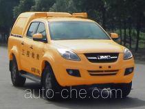 JMC JX5033XXHZS breakdown vehicle