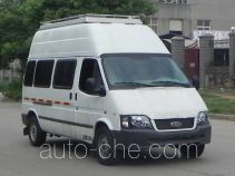 JMC Ford Transit JX5034XJCZD1 inspection vehicle