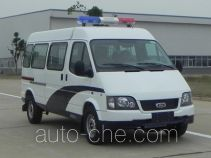 JMC Ford Transit JX5034XQCZC prisoner transport vehicle